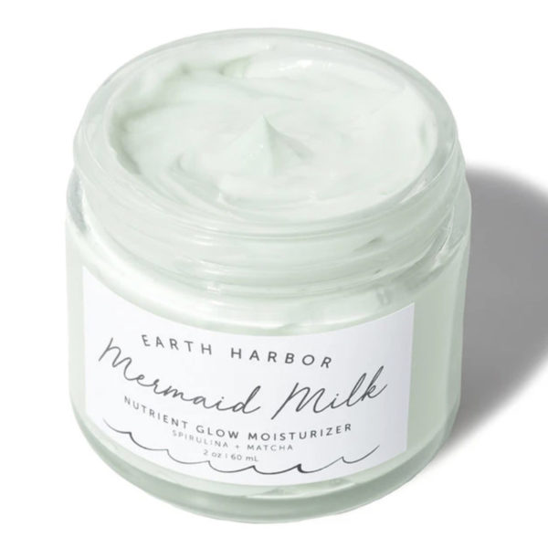 EarthHero - Mermaid Milk Nutrient Glow Facial Moisturizer - 2