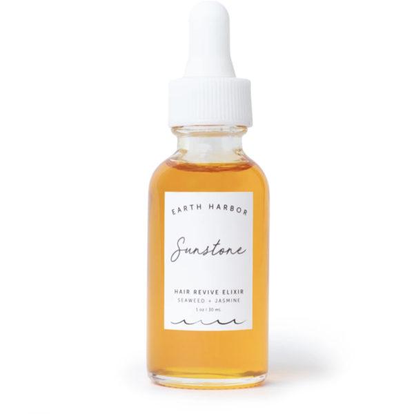 EarthHero - Sunstone Revive Hair Elixir - 1