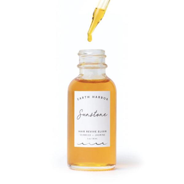 EarthHero - Sunstone Revive Hair Elixir - 2