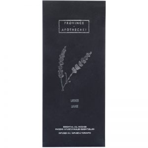 EarthHero - Lavender Essential Oil Incense - 1