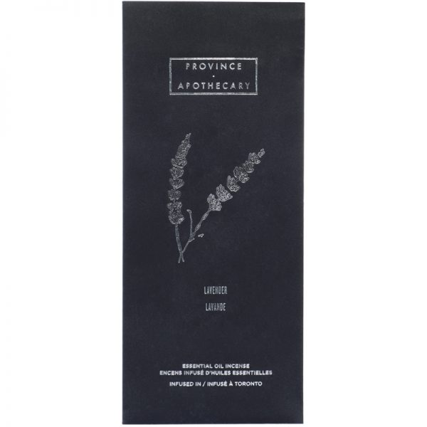 EarthHero - Lavender Essential Oil Incense - 1