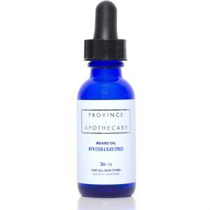 EarthHero - Organic Beard Oil - 1