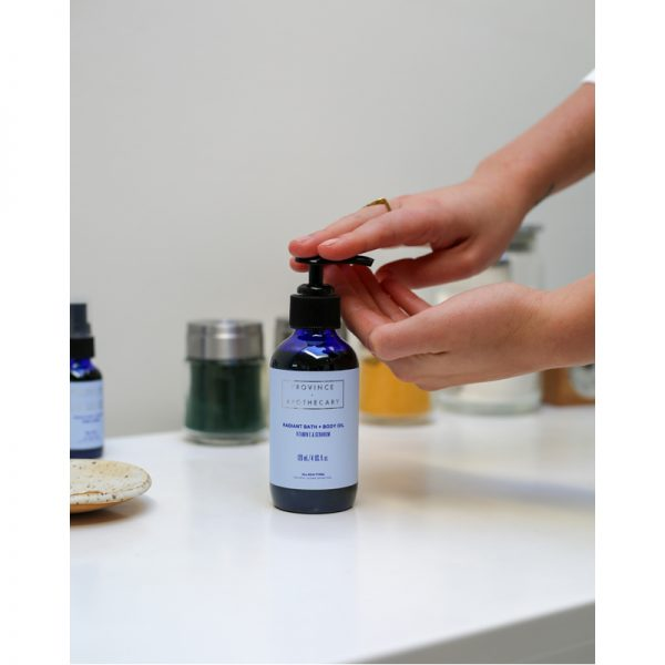 EarthHero - Organic Radiant Body Oil - 4