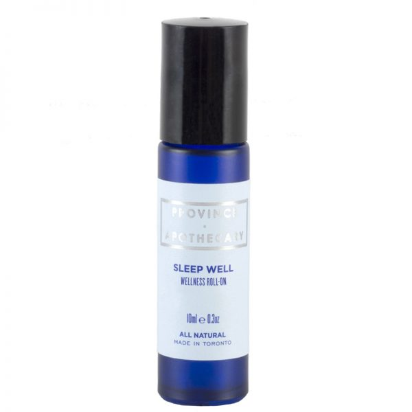 EarthHero - Sleep Well Aromatherapy Roller - 1