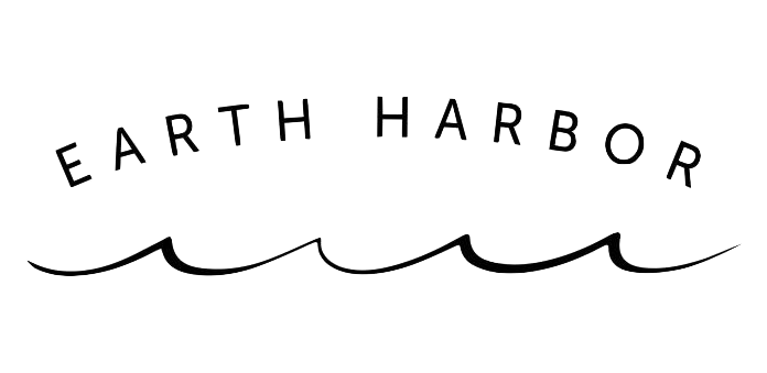 EarthHero - Earth Harbor Logo