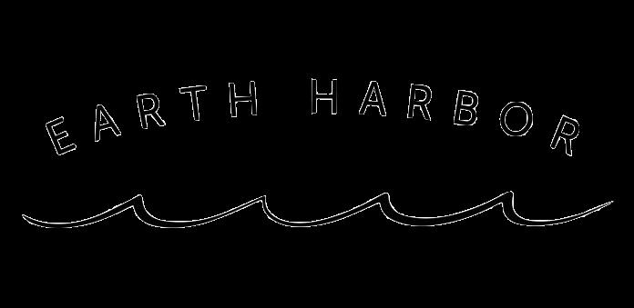 EarthHero - Earth Harbor Logo