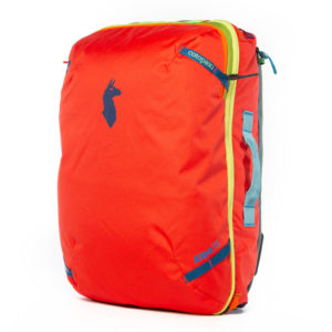 EarthHero - Cotopaxi Allpa Travel Pack 35L - 1