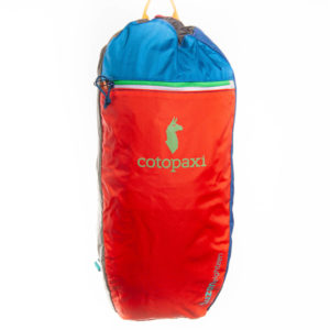 EarthHero - Cotopaxi Luzon Backpack 18L - 1