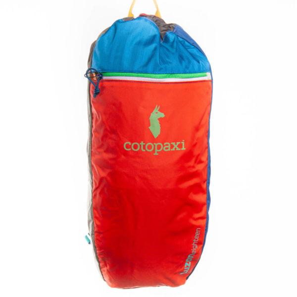 EarthHero - Cotopaxi Luzon Backpack 18L - 1