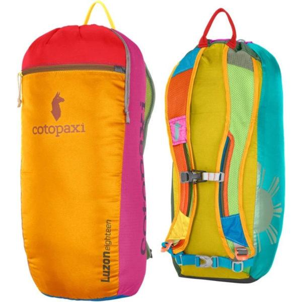 EarthHero - Cotopaxi Luzon Backpack 18L - 3