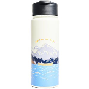 EarthHero - Lakeside Travel Reusable Bottle 18oz - 1