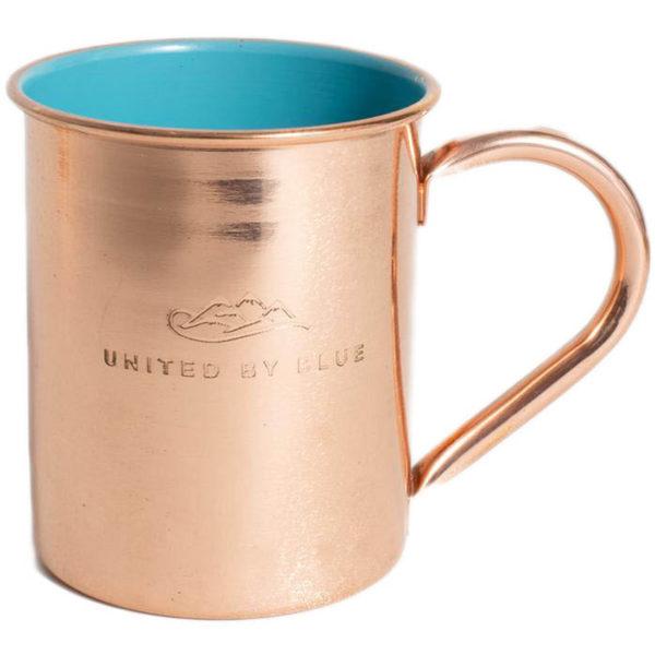 EarthHero - Mountains are Calling Copper Mug 14oz - 2