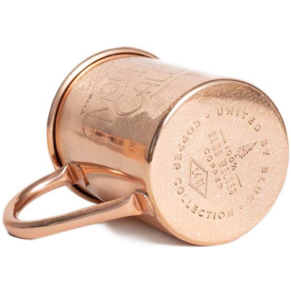 EarthHero - Mountains are Calling Copper Mug 14oz - 4