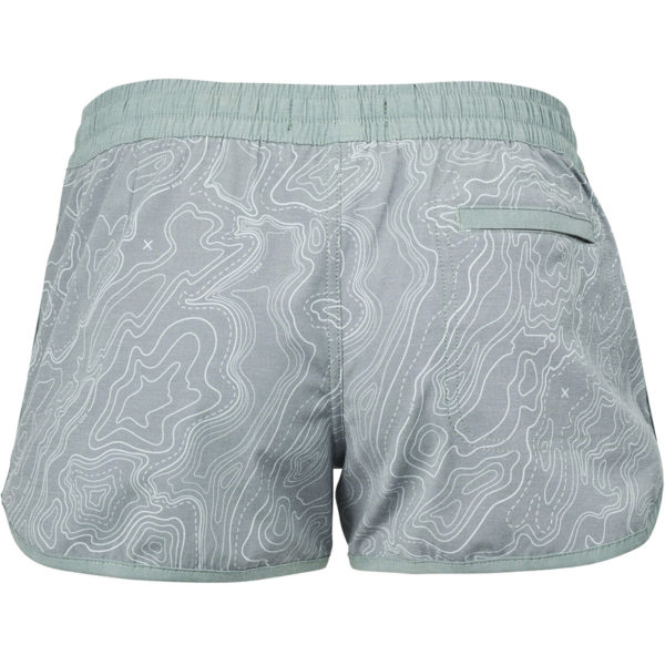 EarthHero - Organic Women's Board Shorts - 2