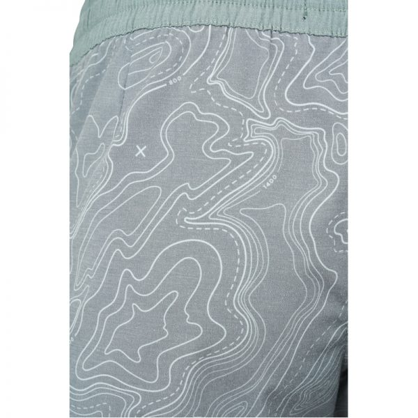 EarthHero - Organic Women's Board Shorts - 3