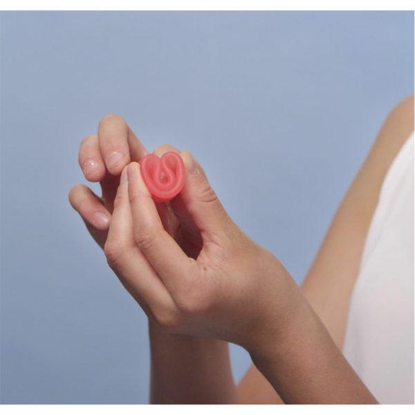 EarthHero - Saalt Silicone Menstrual Cup - 2
