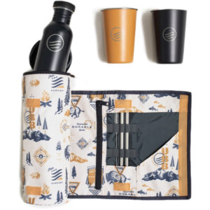 EarthHero - Reusable Drink Camping Kit - 1