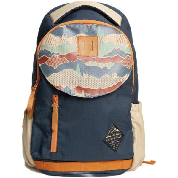 EarthHero - Transit Travel Backpack 25L - 1