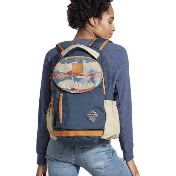 EarthHero - Transit Travel Backpack 25L - 2