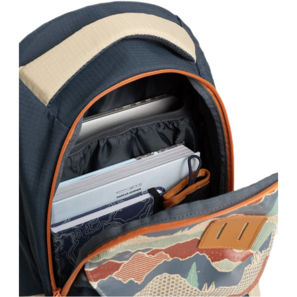 EarthHero - Transit Travel Backpack 25L - 5