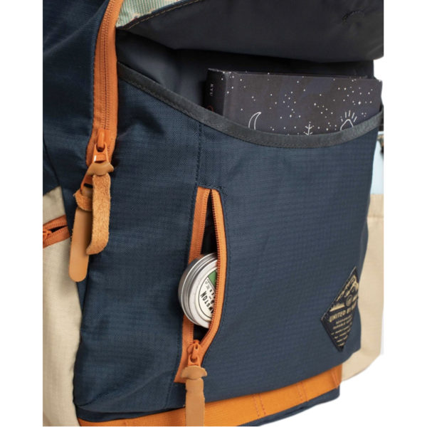 EarthHero - Transit Travel Backpack 25L - 6