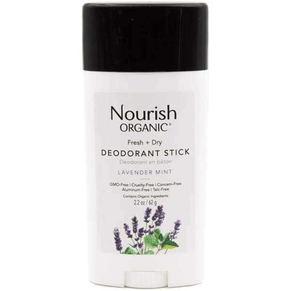 EarthHero - Nourish Organic Deodorant Lavender Mint - 1