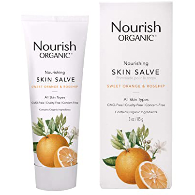 EarthHero - Nourish Organic Skin Solve - 1