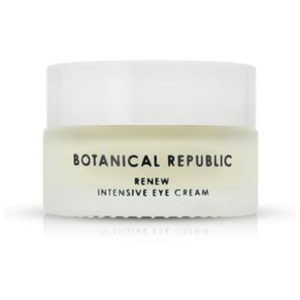 EarthHero - Renew Intensive Natural Eye Cream 1