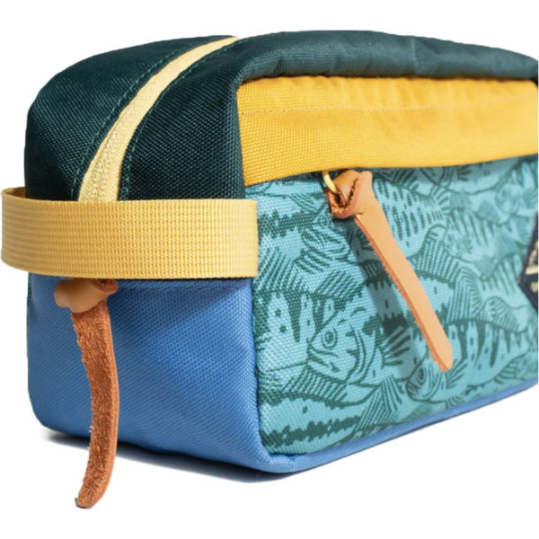 EarthHero - Recycled Polyester Travel Case - 3