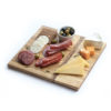 EarthHero - Recycled Bamboo Charcuterie Platter 1