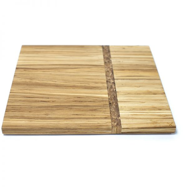 EarthHero - Recycled Bamboo Charcuterie Platter 3