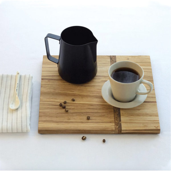 EarthHero - Recycled Bamboo Charcuterie Platter 6