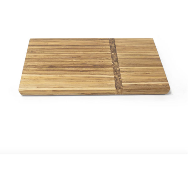 EarthHero - Recycled Bamboo Charcuterie Board 2