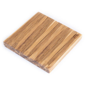 EarthHero - Recycled Bamboo Sushi Coaster Set 1