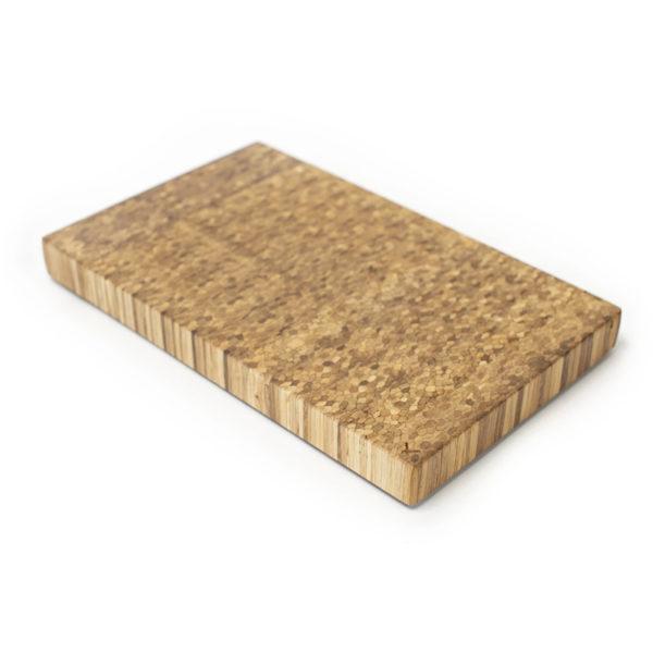 EarthHero - Recycled Bamboo End Grain Cutting Board 2