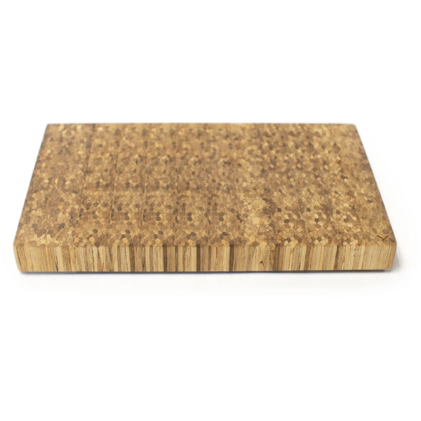 EarthHero - Recycled Bamboo End Grain Cutting Board 3