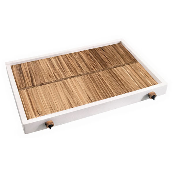EarthHero - Recycled Bamboo Finger Hockey Game and Serving Board 2