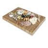EarthHero - Recycled Bamboo Butcher Block Cutting Board 1