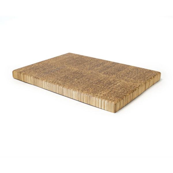 EarthHero - Recycled Bamboo Butcher Block Cutting Board 2