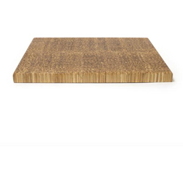 EarthHero - Recycled Bamboo Butcher Block Cutting Board 3