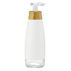 EarthHero - Foamance Foaming Soap Dispenser 16oz - White