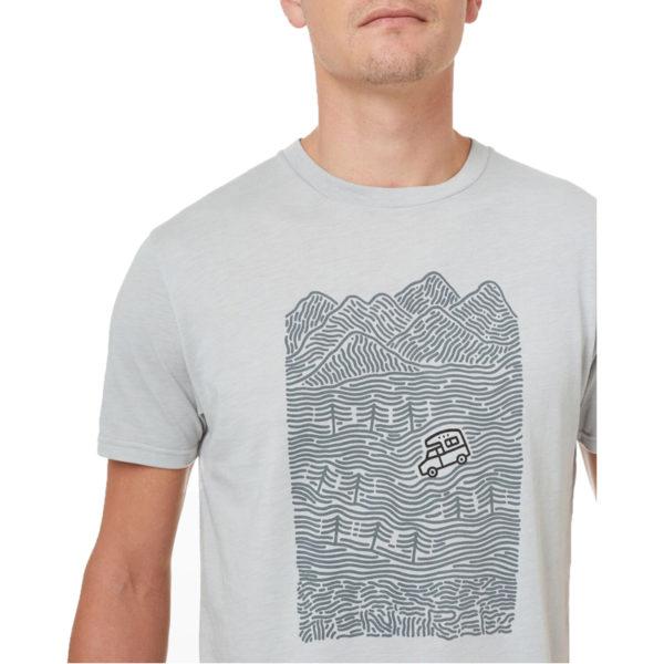 EarthHero - Roamer Men's T-Shirt - 3
