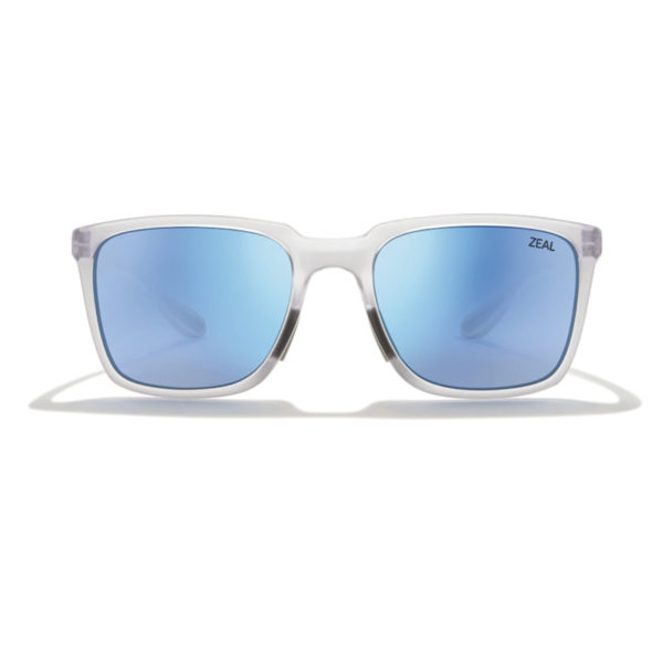 EarthHero - Zeal Optics Campo Polarized Plant-Based Sunglasses - 1