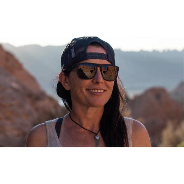EarthHero - Zeal Optics Capitol Polarized Plant-Based Sunglasses - 4