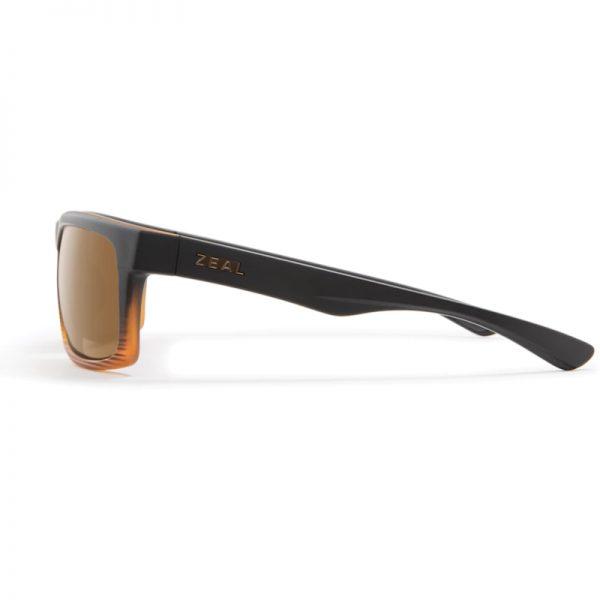 EarthHero - Zeal Optics Drifter Polarized Plant-Based Sunglasses - 3