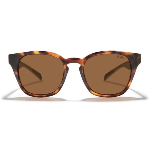 EarthHero - Zeal Optics Windsor Polarized Plant-Based Sunglasses - 1
