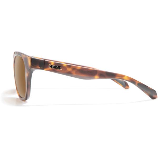 EarthHero - Zeal Optics Windsor Polarized Plant-Based Sunglasses - 3