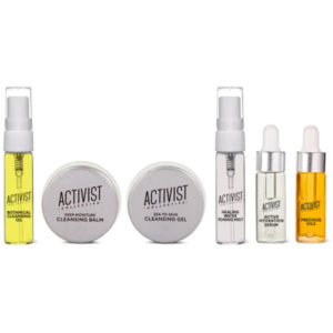 EarthHero - Activist Collective Skincare Sample Kit - 6pc - 1