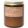 EarthHero - Patchouli Sweetgrass Soy Candle 7.2oz - 1