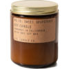 EarthHero - Sweet Grapefruit Soy Candle 7.2oz  - 1